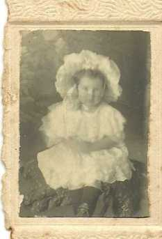 WADDELL Dorothy May via Margaret Johnson Ancestry 1902-1998